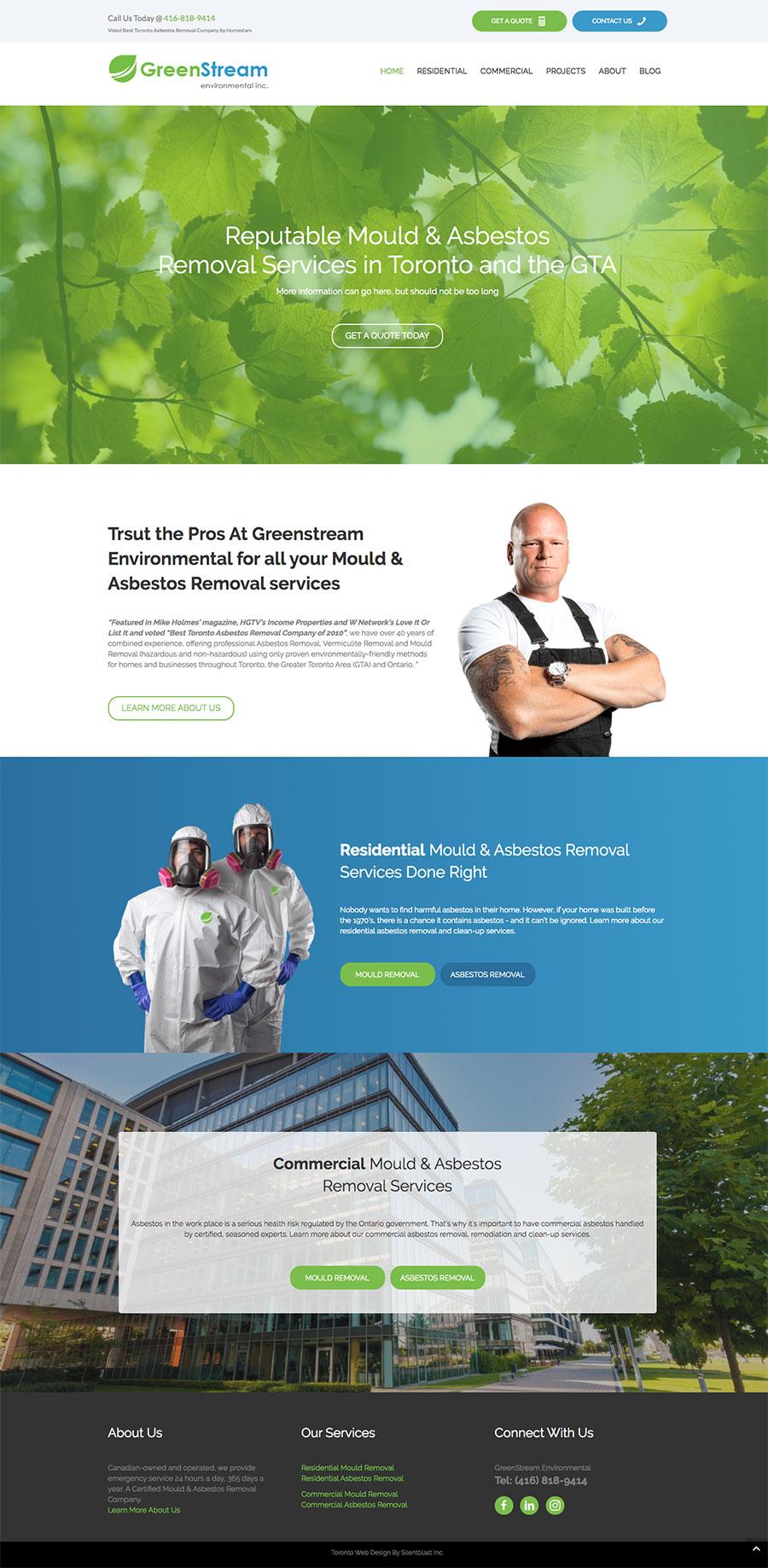 www.greenstreamenvironmental.ca