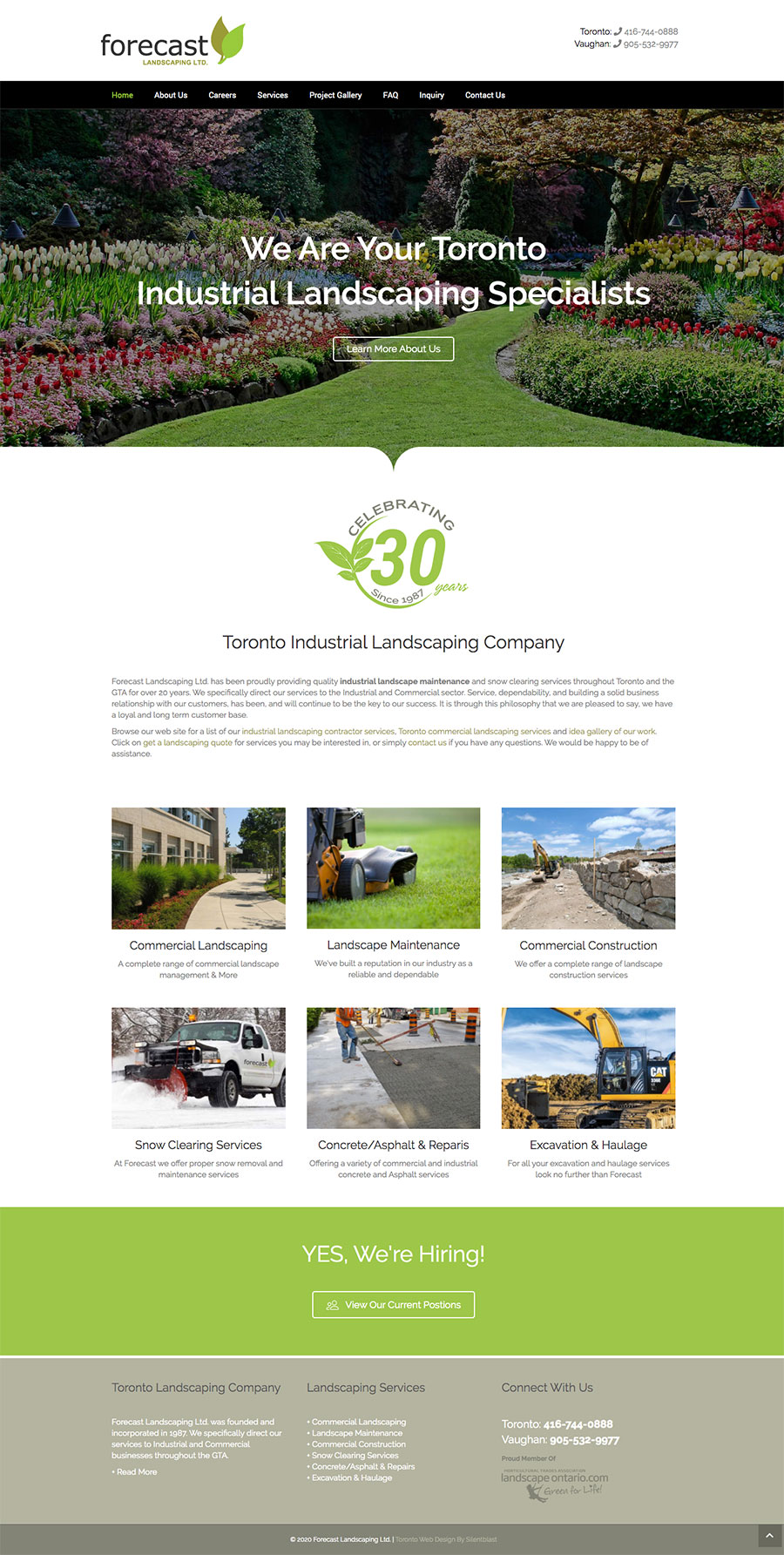 www.industriallandscaping.ca