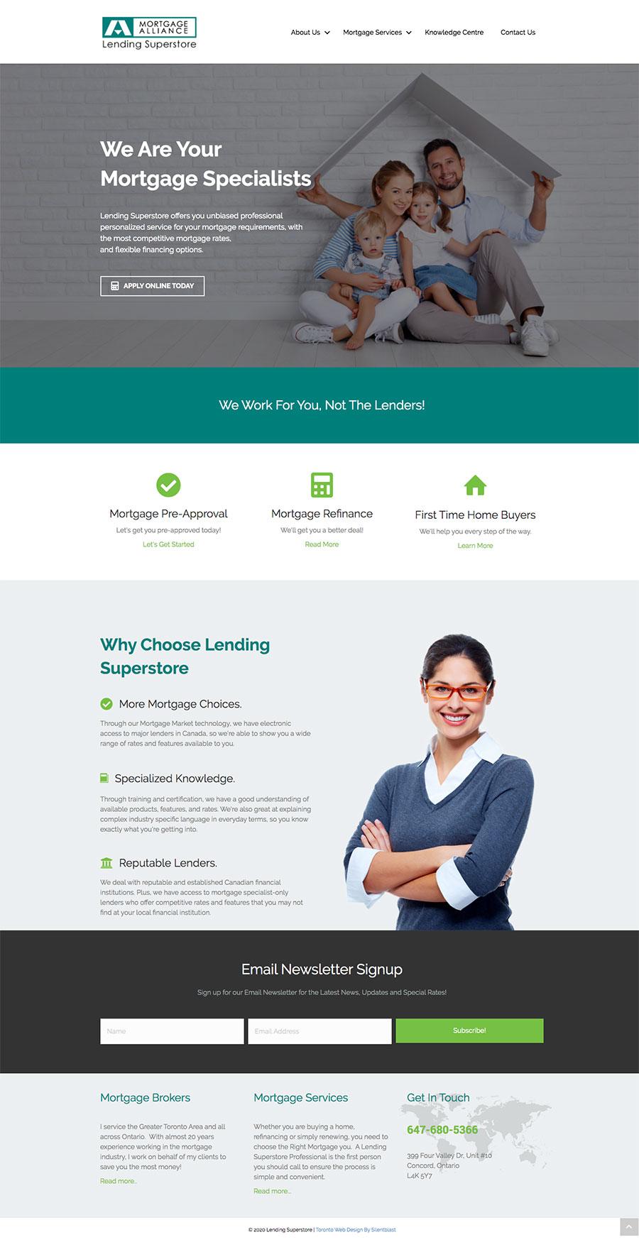 www.lendingsuperstore.ca