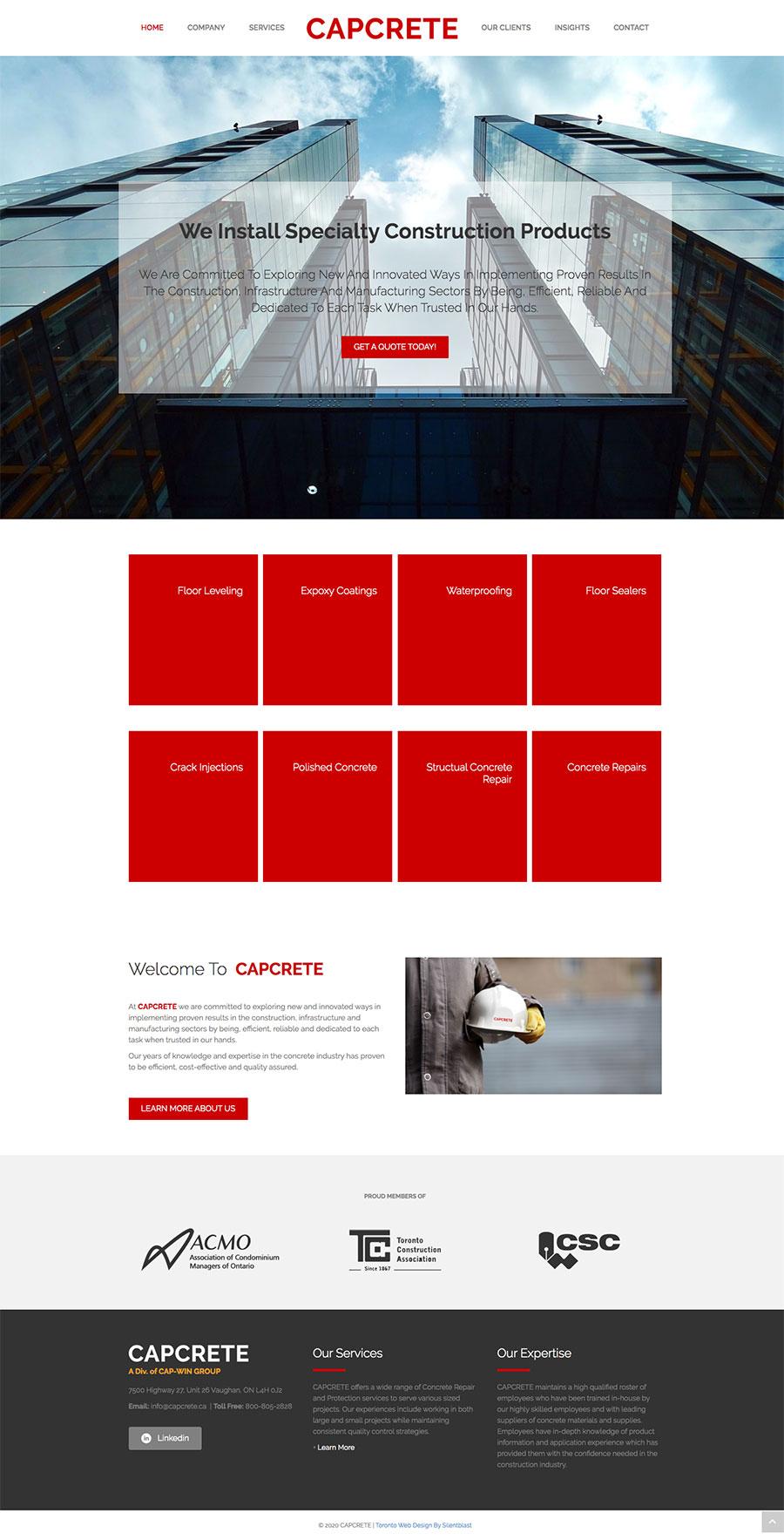 wwwcapcrete.ca
